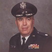 Eugene LaVar Barbezat