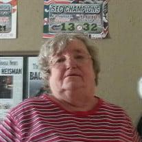 Mrs. Velma Wright Edmonds