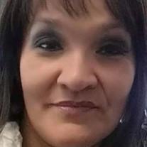Tina Velasquez