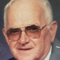 Cecil E. Meyer
