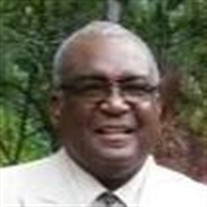 Nathaniel Carter Sr.