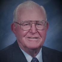 Homer C. Garrett