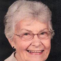 Evelyn P. Parker