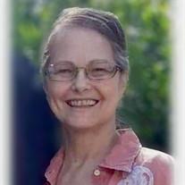Dorothy Sue Langer
