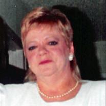 Linda Warren, Toone, TN