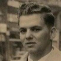 Donald Eugene Stevens