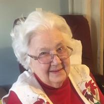 Mrs. Dorothy B. Leary