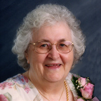 Nora Alice  Wade
