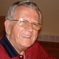 Victor Petrovich