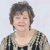Connie Sharon Goins
