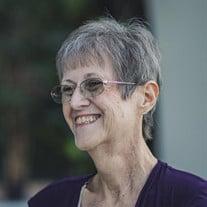 Pamela Wilson Jones