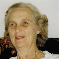Martha Anne Robertson
