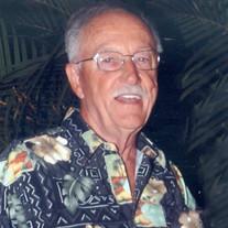 Mr. Oakley Warren Swart