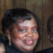 Naomi M Jenkins