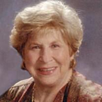 Maxine Williamson