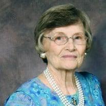 Alice Jane Hendricks