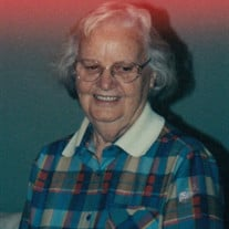 Nettie Mildred Moore