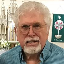 Douglas McArthur LaNasa Sr.