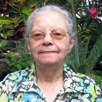 Carmen J. Pedroza