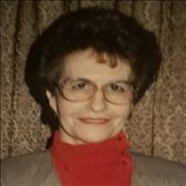 Betty Jean Frye