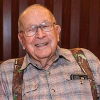 Mr. James Ronald Wade Sr.