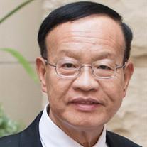 """Ting Wah """"Jerry"""" Wong"""