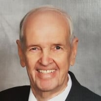 Justin M.  Robinson, Jr.