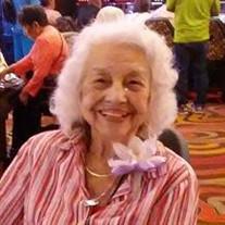 Ernestine M. Luna