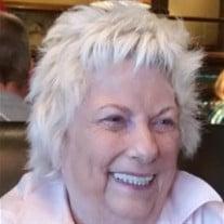 Helen Marie Norris
