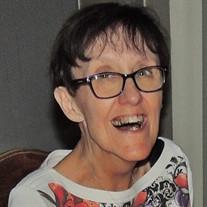 Linda Fulks Ruthers