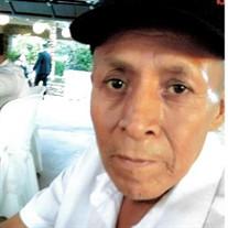 Amando Rufino Aguilar-Perez