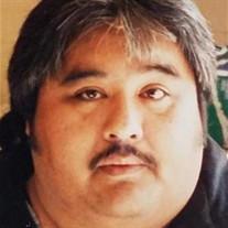 Reuben Gonzales
