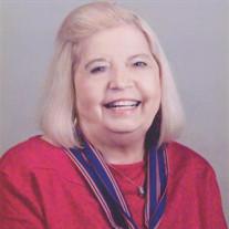 Beverly Jean Olson