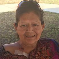 Velma Martinez