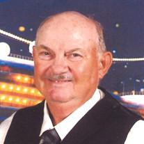 Larry Marvin Snarr