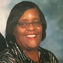 Mrs. Janet Frost Hart