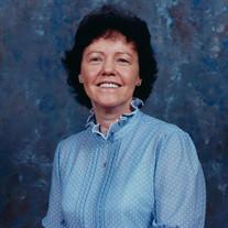 Anna Ruth Roper