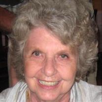 Patricia (Patty) Louise Dickman Koehler
