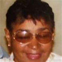 Frances (Ms. Irma) Faidley-Wilson
