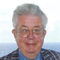 Rev. Leonard C.  Ericksen