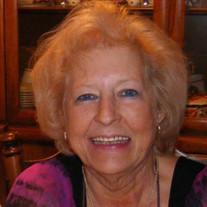 Linda Carole Wyant