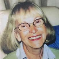 Margaret Puckett Hickert