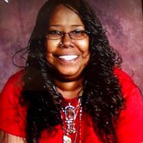 Ms. Bernice Eloris Wordlow