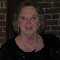 Eleanor Yrigoyen