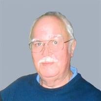 Joseph Darrel Cooney