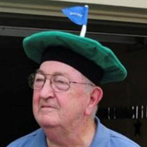 Robert A. Berkemer