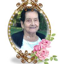 Maria Guadalupe Cazares