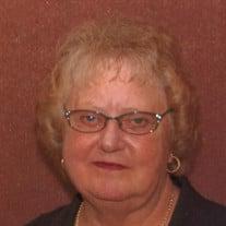 Jeanette Kubacki