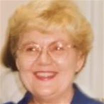 Barbara Hamiliton Benton