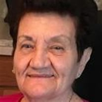 Grace R. Gifford